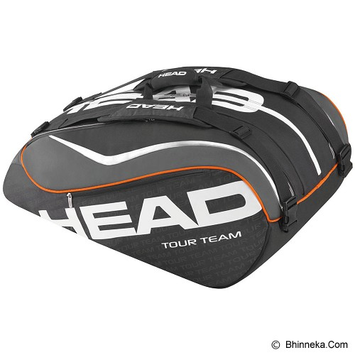 HEAD Tour Team Monstercombi [283284-2014] - Tas Raket